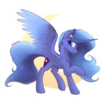 lolliponybrony princess_luna