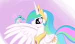 breezie heartlyrosalie highres princess_celestia