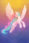 asimos highres princess_celestia
