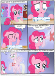 berry_punch comic cup_cake granny_pie kturtle origin_story pinkie_pie