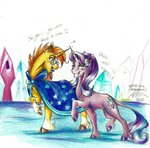 alexacana classical_unicorn starlight_glimmer sunburst traditional_art