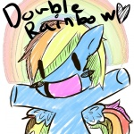 artist_unknown chibi rainbow_dash