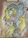 derpy_hooves ixcheesy mail steampunk