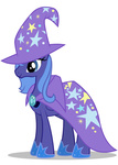 highres mixermike622 princess_luna transparent vector