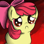 apple_bloom emotional_blackmail ohthatandy