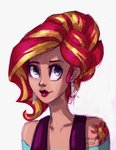equestria_girls highres humanized rimmes-broose sunset_shimmer