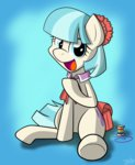 coco_pommel highres rainbow_thread_spool yoshimal2u