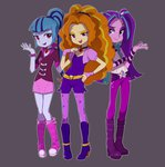 adagio_dazzle aria_blaze equestria_girls humanized sonata_dusk the_dazzlings