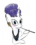breakfast_at_tiffany's crossover parody rarity rubrony