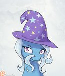 alasou mustache the_great_and_powerful_trixie