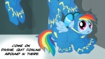 filly minimoose772 rainbow_dash wonderbolts