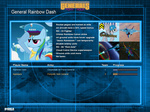 a4r91n command_and_conquer crossover generals military rainbow_dash