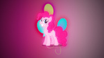 cutie_mark highres pinkie_pie shelltoontv vector wallpaper