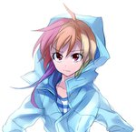 anime humanized megarexetera rainbow_dash