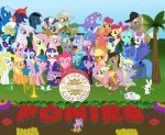 album_cover angel apple_bloom applejack big_macintosh blueshift charlie_the_unicorn cheerilee crossover cutie_mark_crusaders derpy_hooves firefly fluttershy g1 gilda granny_smith gummy lyra_heartstrings main_six mayor_mare opalescence parasprite parody pinkie_pie posey princess_celestia princess_luna rainbow_dash rarity scootaloo sgt._pepper's_lonely_hearts_club_band snailsquirm snipsy_snap sparkler spike surprise sweetie_belle sweetie_drops the_beatles the_great_and_powerful_trixie time_turner twilight twilight_sparkle vinyl_scratch winona zecora