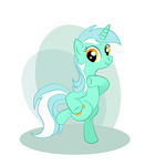 background_ponies bipedal dcpip lyra_heartstrings