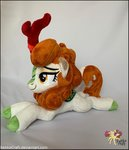 autumn_blaze ketikacraft kirin photo plushie toy