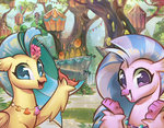absurdres highres mirroredsea princess_skystar silverstream
