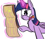 angry book drawing karpet-shark owned princess_twilight twilight_sparkle