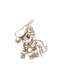 betweenfriends scootaloo steampunk