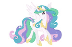 jimbox31 princess_celestia transparent