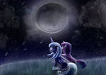 princess_luna sunegem twilight_sparkle