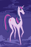 hezaa twilight_sparkle