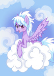 cloudchaser derpylover
