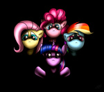 dori-tofs parody pinkie_pie queen rainbow_dash twilight_sparkle