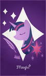 border createvi simple twilight_sparkle