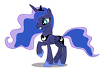canon-lb highres princess_luna svg transparent vector