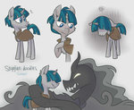 flourret pony_of_shadows stygian