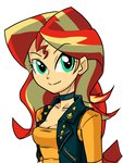 equestria_girls humanized sunset_shimmer zukicure5gogo