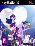 equestria_girls future_twilight galacon humanized keyblade kingdom_hearts parody pixelkitties playstation scepter twilight_sparkle