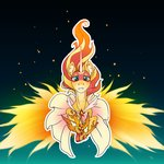 highres sunset_shimmer turnipberry watermark