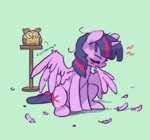 celebi-yoshi owlowiscious princess_twilight twilight_sparkle