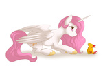 kittlums philomena princess_celestia young