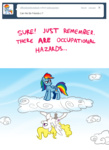 ask asksurprise g1 generation_leap rainbow_dash surprise willdrawforfood1