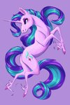absurdres faline highres starlight_glimmer