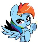 highres kindakismet rainbow_dash