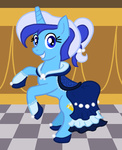 atlur dress gala_dress minuette