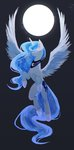 19ham highres moon princess_luna