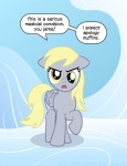 angry cloudsdale comic dan_shive derpy_hooves