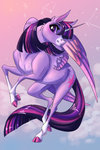 absurdres faline highres princess_twilight twilight_sparkle