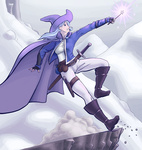 flight_spell highres humanized jakneurotic the_great_and_powerful_trixie wings