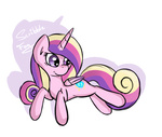princess_cadance spaerk