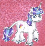 classical_unicorn rainbow_wishes skypinpony