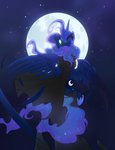 absurdres cloak equestria-prevails highres moon princess_luna