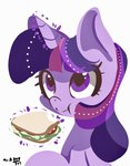 magic sandwich tohupo twilight_sparkle