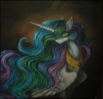 dark_magic princess_celestia vongrell